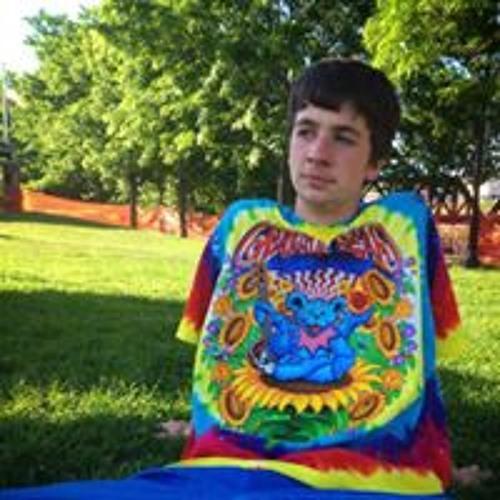Alex Strachan's avatar