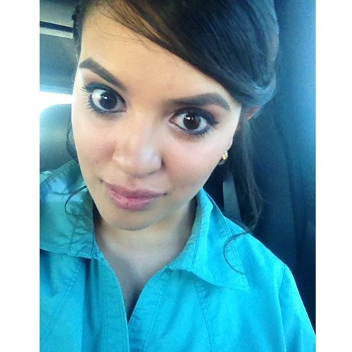 Sadie Nicholle's avatar