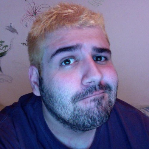 Luíz Eduardo Andrade's avatar