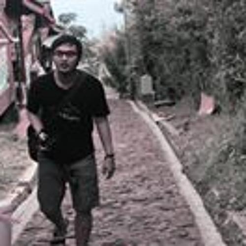 ABe Budiman Arif's avatar