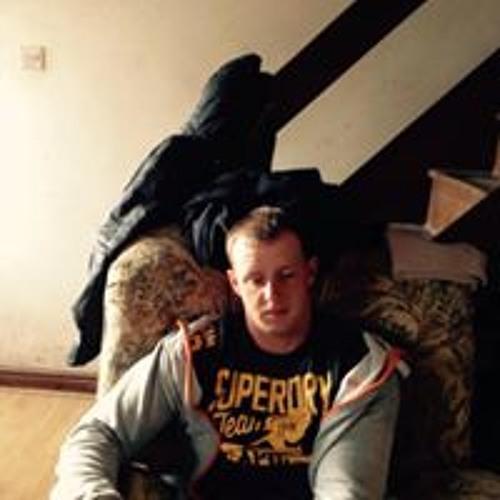 Darren Mepham's avatar