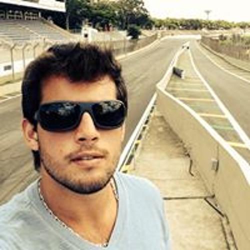 Maurício Paes de Barros's avatar
