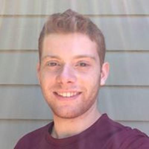 Isaac Lawson's avatar