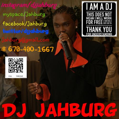 Dj Jahburg Supreme's avatar