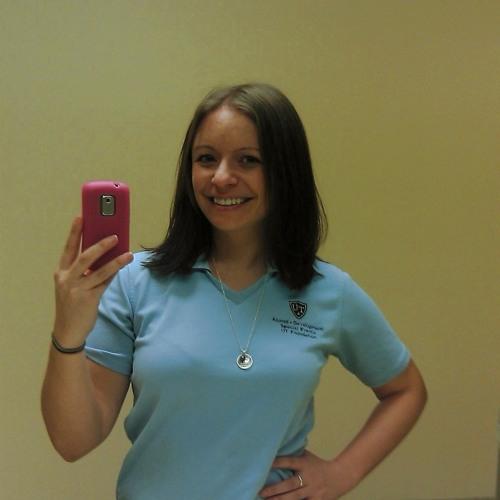 Natalia Nurse's avatar