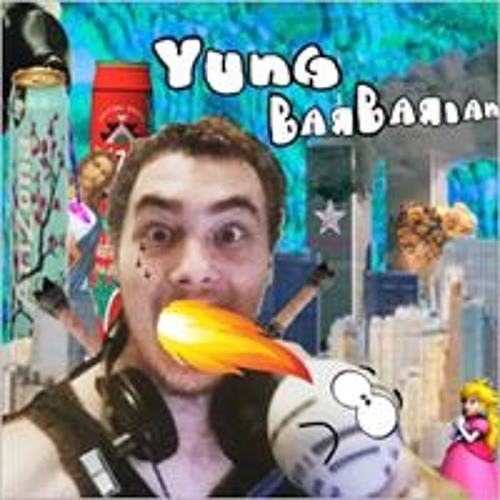 Yung Barbarian's avatar