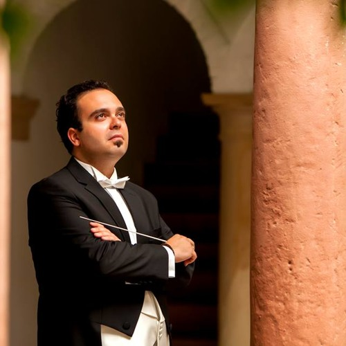 Antonio Ariza Momblant's avatar