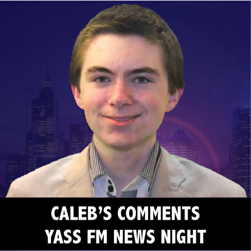 Yass FM: Caleb's Comments's avatar