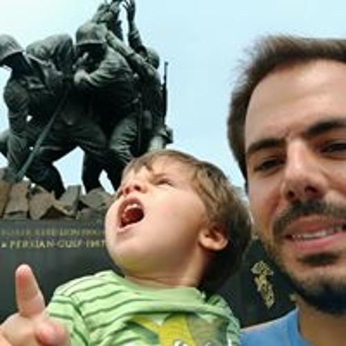 Daniel N Almosny R's avatar