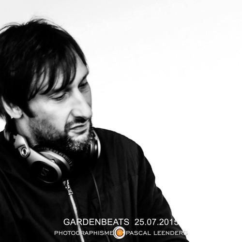 DJ LUXON's avatar