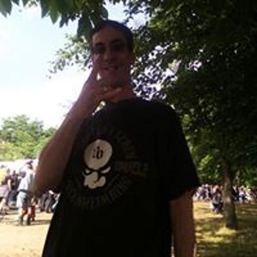 Bernd Kempf's avatar