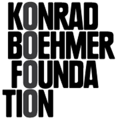 Konrad Boehmer Foundation's avatar
