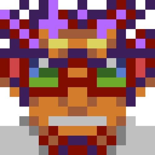 SmashRiot's avatar