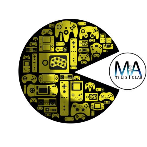 GAMES M&A music LAB's avatar