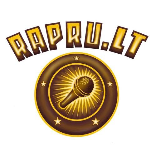 RAPRU.LT's avatar