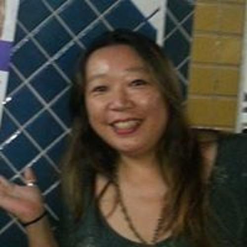 Eliana Trakinas's avatar