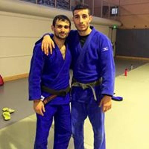Razmik Judoka's avatar