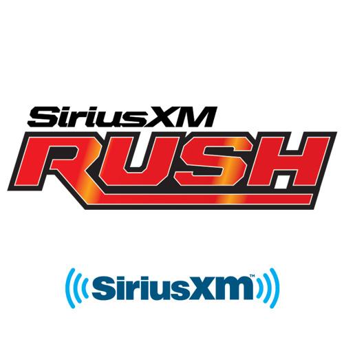 SiriusXM Rush's avatar
