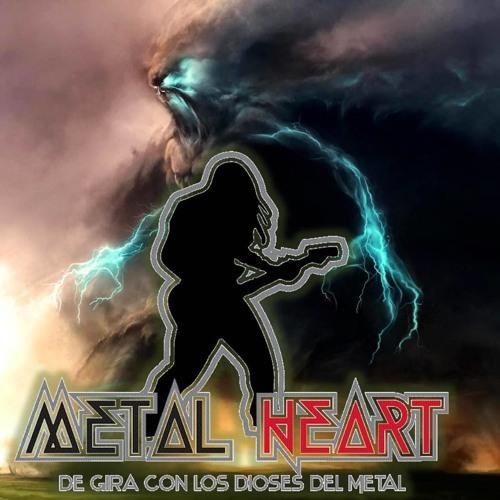 Metal heart's avatar