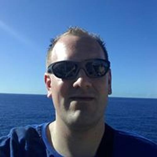 Maurice Ophorst's avatar