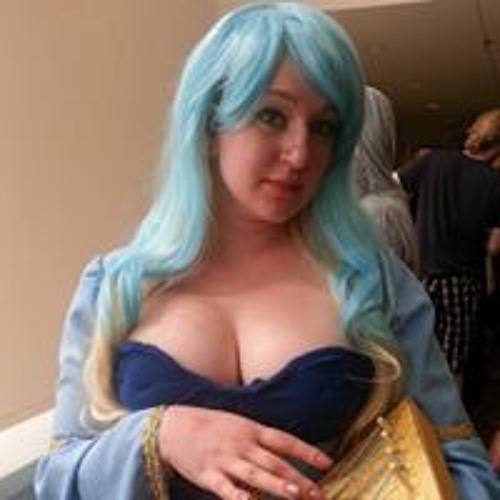 Ashley Schumacher's avatar