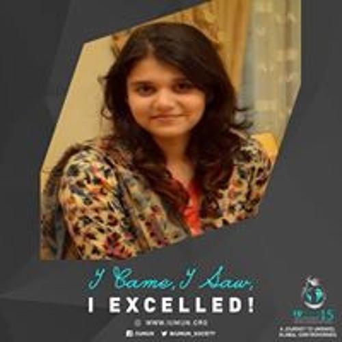 Wafa Manzoor's avatar