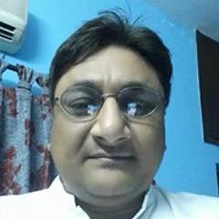 Muhammad Khalid Dar