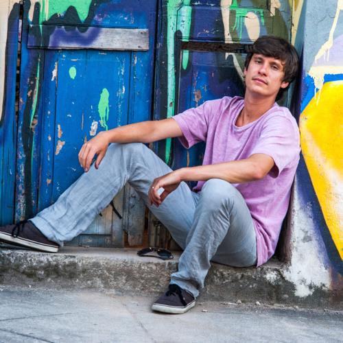 Antonio Guerra's avatar