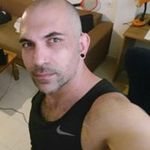 Haimon Levy's avatar