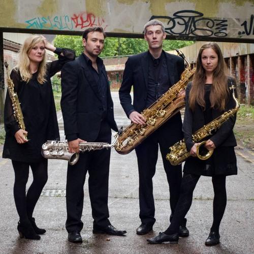 Syzygy Saxophone Quartet's avatar