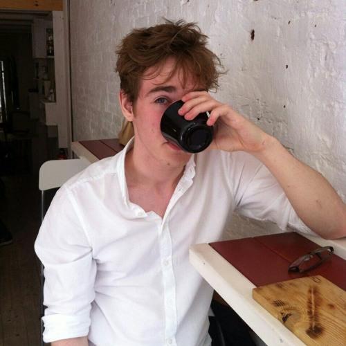 Sacha van der Lubbe's avatar