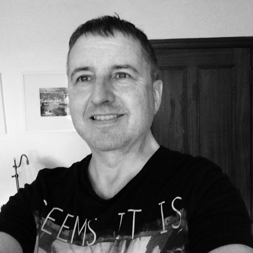 Alastair McColl's avatar