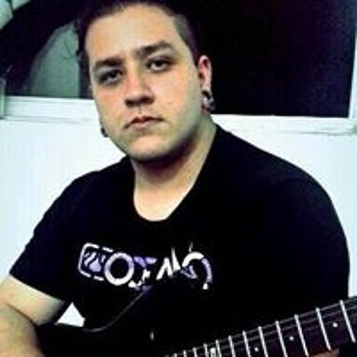 Marko Antonyo's avatar