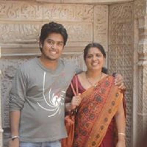 Sreenu V Sudhakaran's avatar