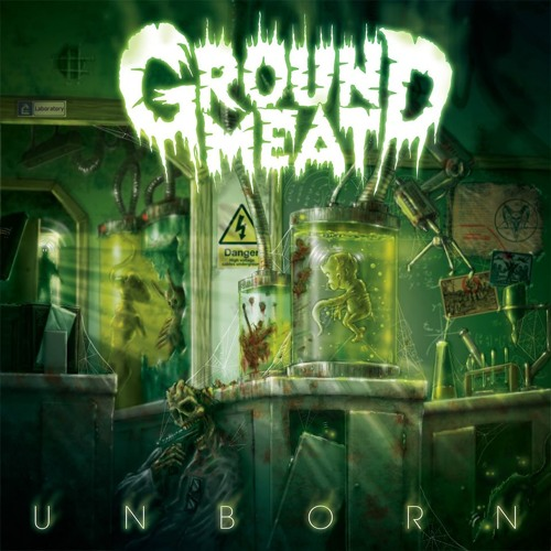 Ground Meat's avatar