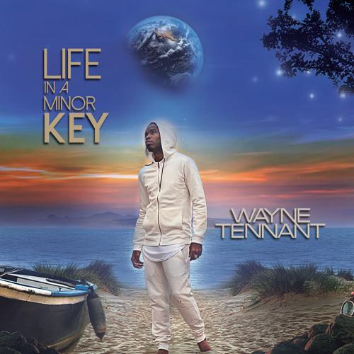 Wayne Tennant's avatar