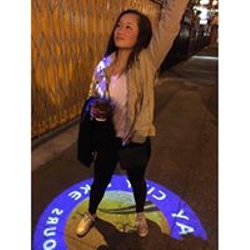 Susan Zhang's avatar