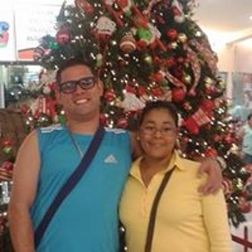 Randolph Molina's avatar