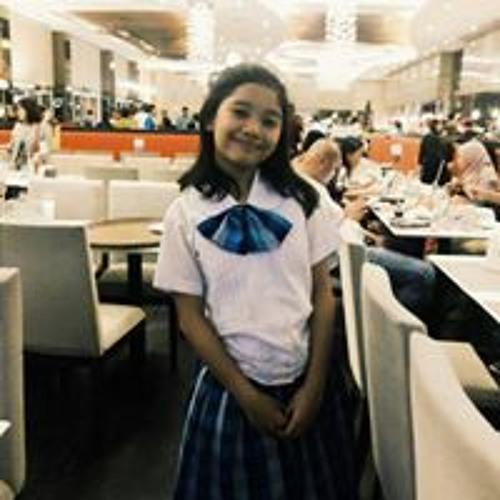 Almira Reyes Fusingan's avatar