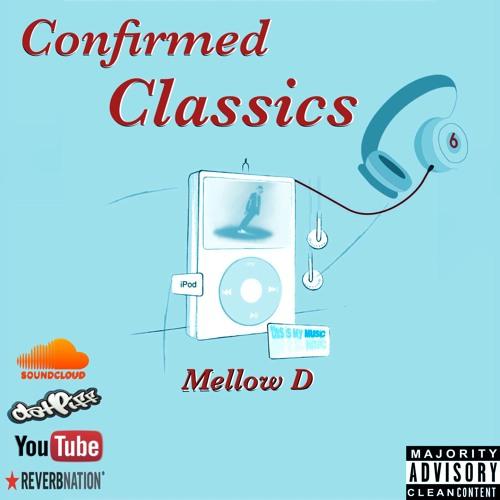 Mellow D's avatar
