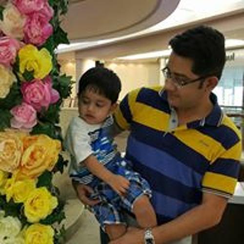 Adeel Akhtar Hussain's avatar
