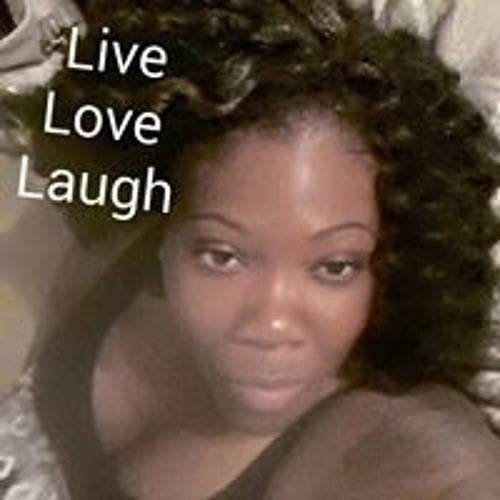 Erica Campbell's avatar
