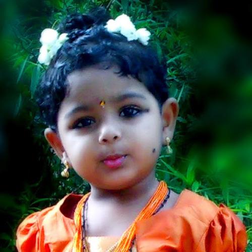 Divya Balu's avatar