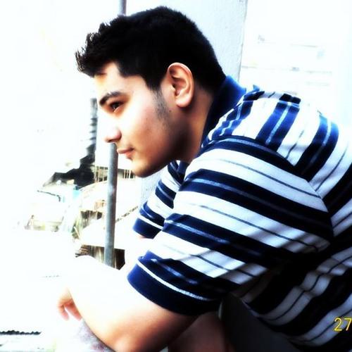 Avinav Sharma's avatar
