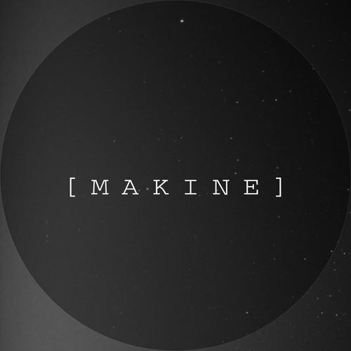 Makine's avatar
