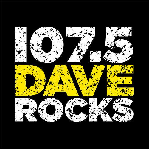 107.5 Dave Rocks's avatar
