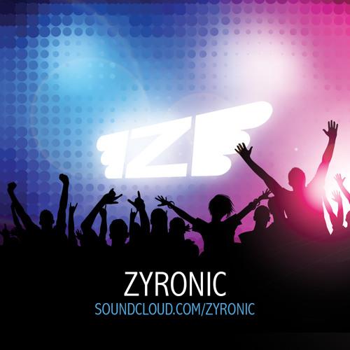 Zyronic's avatar
