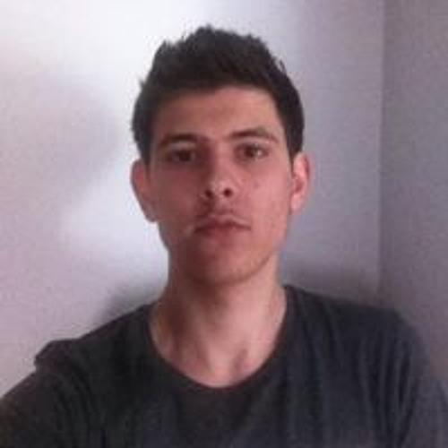 Spyros Kostaras's avatar