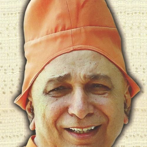 Swami Sachchidanand's avatar