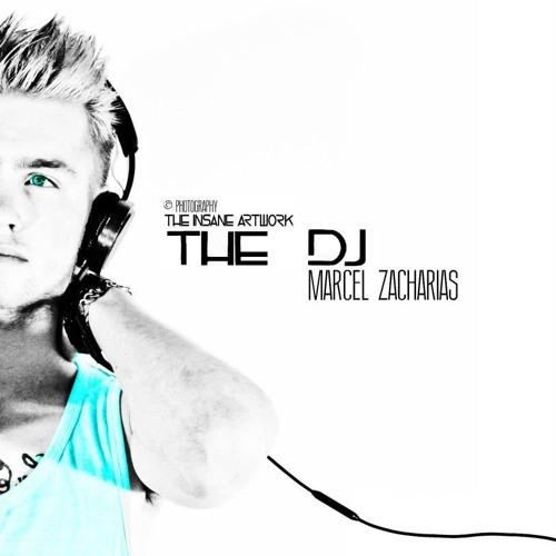 DJ M-Zac's avatar